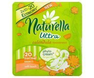 Прокладки Naturella Ultra Calendula Nor.mal Duo 20шт/уп