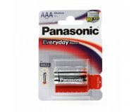 Батарейка Panasonic Everyday Power 6LR61-9V 1шт
