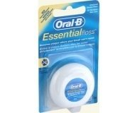 Нить для зубов Oral-B Essential ментол 1шт