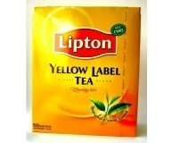 Чай Lipton Yellow Label 100*2г
