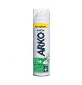 Пена для бритья ARKO Anti-Irritation 200мл