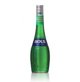 Ликер Bols Peppermint Green 0.7л