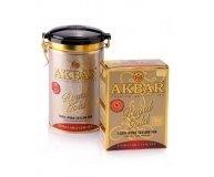 Чай Akbar Royal Gold 80г