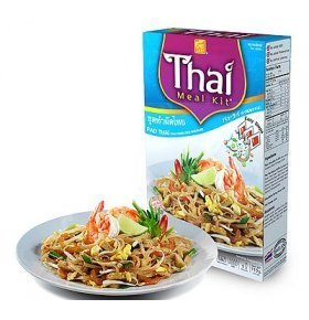Набор Thai Meal Kit пригот тайс рис вермиш Пад Тай 110г