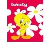 Блокнот cool for school  Tweety 48л  TW05273 1шт