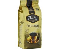 Кофе в зернах Presidentti Gold Label Paulig 250 гр