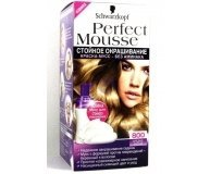 Краска д/вол.Schwarzkopf Perfect Mouse 800 Сред.русый 93мл
