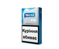 Сигареты West Duo Compact+ 1пачка