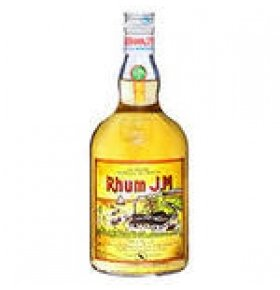 Ром Rhum J.M. Gold AOC Martinique 50% 1л