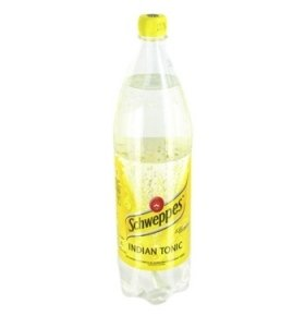 Напиток Schweppes Indian Tonic 1.5л