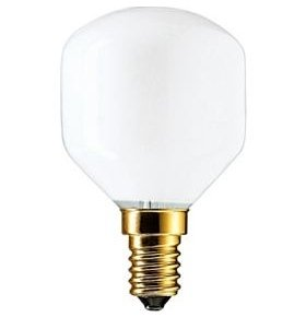 Лампа Philips E14 T45 60W Softone белая 1шт