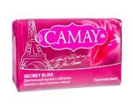 Мыло Camay 85 г Secret Bliss