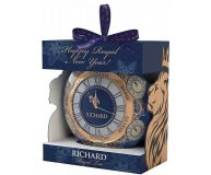 Чай черный Richard Christmas clock 20 г