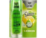 Ароматизатор Sapfire AromaCar PumpSpray Clas.Lemon 50мл