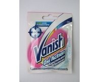 Пятновыводитель Vanish OXI Crystal White 30мл