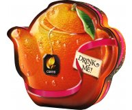 Чай черный Curtis Teapot Orange Chocolate ж/б, 30 х 1,8 г