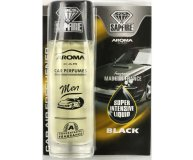Ароматизатор Sapfire Aroma Car Pump Spray Black 50мл