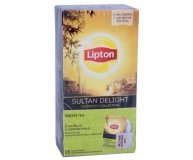 Зелёный чай Lipton Sultan Delight 25х1,8г