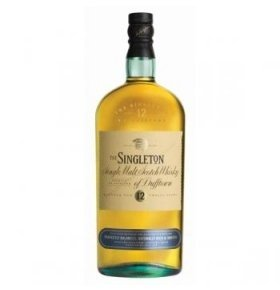 Виски Singleton of Dufftown 12 лет 0.7л