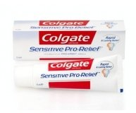 Паста зубная Colgate Sensitive Pro-Relief 75мл