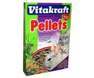 Корм ддя шиншил Vitakraft  Pellets 1кг