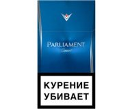 Сигареты Parliament Carat Blue 1 пачка