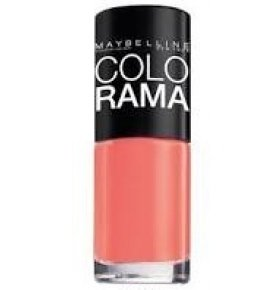 Лак для ногтей Maybelline New York Colorama 91 7мл