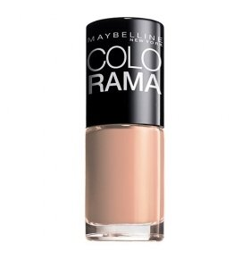 Лак д/ногтей Maybelline NY Colorama корал.рифы 110R 7мл