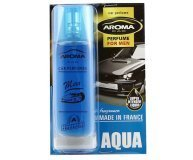 Ароматизатор Sapfire Aroma Car Pump Spray Aqua 50мл