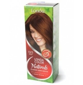 Краска Londacolor Naturals Изюм 13/5 1шт