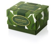 Набор чая Tea forte Essential Greens зеленый 10*2,8г/уп