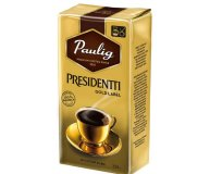 Кофе молотый Paulig Presidentti Gold Lable 250 г