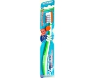 Зубная щетка Aquafresh extreme clean flex tooth and tongue мягкая