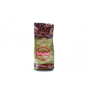 Кофе зерно Bruno Turkish Light Roast 250г