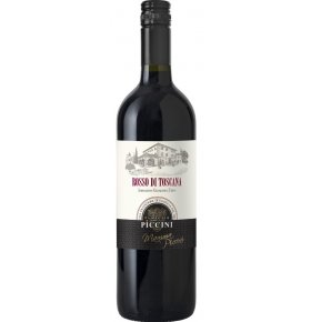 Вино Piccini Mamma Rosso Toscana IGT no vintage 0,75 л