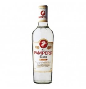 Ром Pampero Blanco 1л