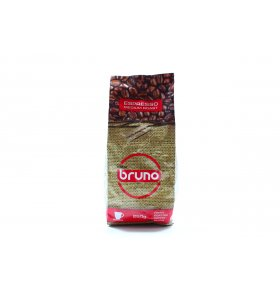Кофе зерно Bruno Espresso Medium Roast 250г