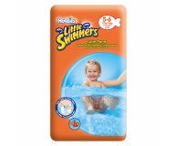 Подгузники Huggies Little Swimmers 12-18 кг 11 шт