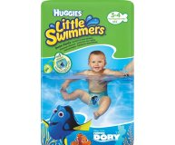 Подгузники Huggies Little Swimmers 3-4 7-15 кг 12 шт