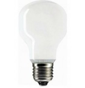 Лампа Philips E27 T55 75W Softone белая 1шт