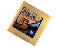 Сыр Грюйер AOC Margot Fromages 49% 200 гр