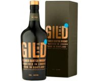 Виски Blended Scotch Whisky The Gild 0,7 л