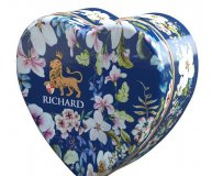 Чай черный Richard Royal Heart 30 гр